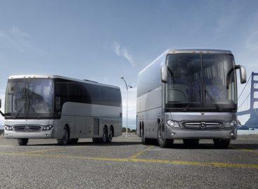 """""""Tourrider"""" — naujas """"Mercedes-Benz"""" JAV rinkai"""