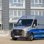 eSprinter Roadshow, 2019