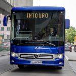 Mercedes-Benz Intouro 2021Mercedes-Benz Intouro 2021